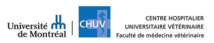 Centre hospitalier universitaire vétérinaire: section réservée